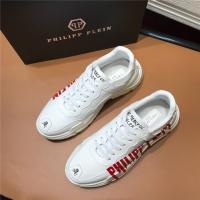 Philipp Plein PP Casual Shoes For Men #509514