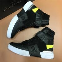 Philipp Plein PP High Tops Shoes For Men #509516