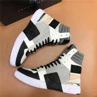 Philipp Plein PP High Tops Shoes For Men #509518