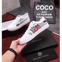 Philipp Plein PP Casual Shoes For Men #509519