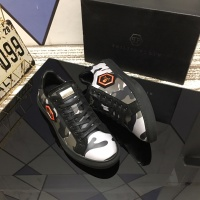 Philipp Plein PP Casual Shoes For Men #509521