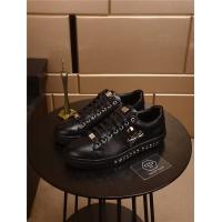 Philipp Plein PP Casual Shoes For Men #509523