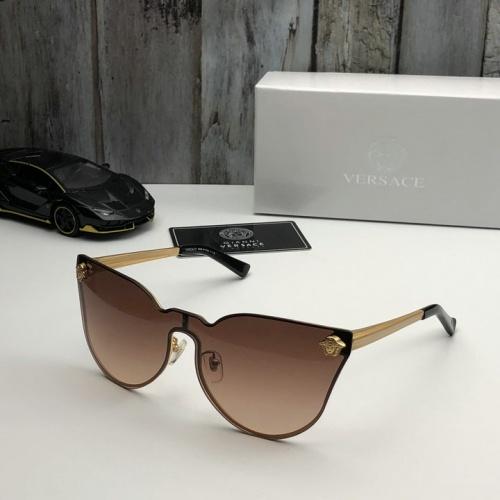 Versace AAA Quality Sunglasses #512569