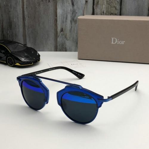 Christian Dior AAA Quality Sunglasses #512804
