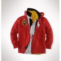 Ralph Lauren Polo Jackets Long Sleeved Zipper For Men #509585