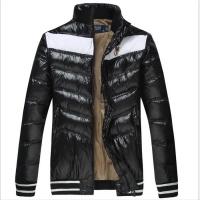 Ralph Lauren Polo Down Jackets Long Sleeved Zipper For Men #509588