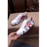 Dolce & Gabbana D&G Casual Shoes For Men #509855