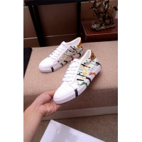Dolce & Gabbana D&G Casual Shoes For Men #509858