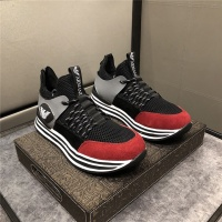 Armani Casual Shoes For Men #509886