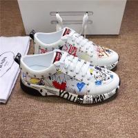 Prada Casual Shoes For Men #509977
