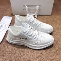 Prada Casual Shoes For Men #509982