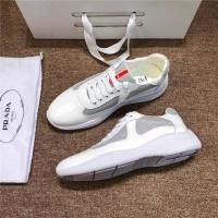 Prada Casual Shoes For Men #509991