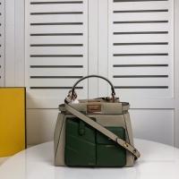 Fendi AAA Quality Handbags #509992