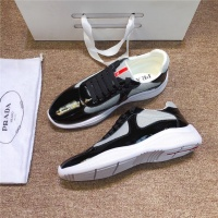Prada Casual Shoes For Men #509993