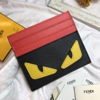 Fendi AAA Quality Card bags #510009