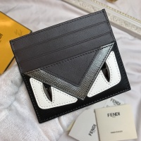 Fendi AAA Quality Card bags #510023