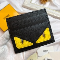 Fendi AAA Quality Card bags #510037