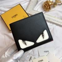 Fendi AAA Quality Wallets #510050
