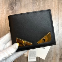 Fendi AAA Quality Wallets #510064