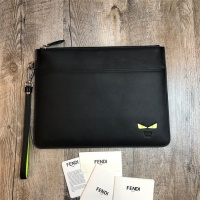 Fendi AAA Quality Wallets #510075