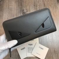 Fendi AAA Quality Wallets #510091
