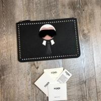 Fendi AAA Quality Wallets #510104
