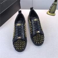 Philipp Plein PP Casual Shoes For Men #510106