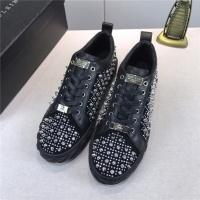 Philipp Plein PP Casual Shoes For Men #510107