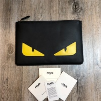 Fendi AAA Quality Wallets #510108