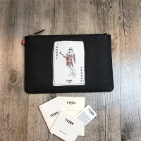 Fendi AAA Quality Wallets #510134