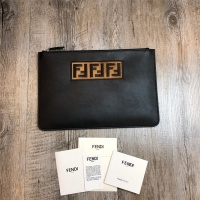 Fendi AAA Quality Wallets #510143