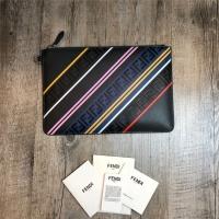 Fendi AAA Quality Wallets #510144
