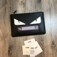 Fendi AAA Quality Wallets #510148
