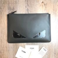 Fendi AAA Quality Wallets #510149
