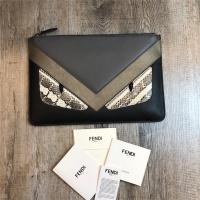 Fendi AAA Quality Wallets #510150