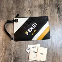 Fendi AAA Quality Wallets #510151