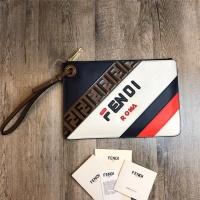 Fendi AAA Quality Wallets #510152