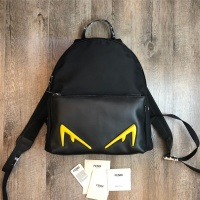 Fendi AAA Quality Backpacks #510165