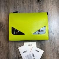 Fendi AAA Quality Wallets #510169