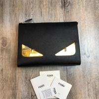 Fendi AAA Quality Wallets #510170