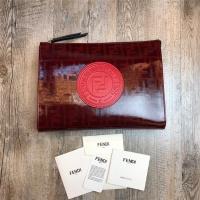 Fendi AAA Quality Wallets #510171