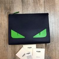 Fendi AAA Quality Wallets #510172