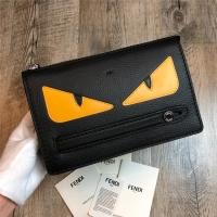 Fendi AAA Quality Wallets #510175