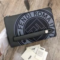Fendi AAA Quality Wallets #510176