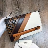 Fendi AAA Quality Wallets #510179