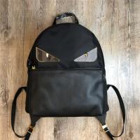 Fendi AAA Quality Backpacks #510184