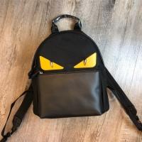 Fendi AAA Quality Backpacks #510186