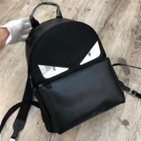 Fendi AAA Quality Backpacks #510187