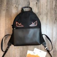 Fendi AAA Quality Backpacks #510188