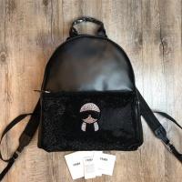 Fendi AAA Quality Backpacks #510190